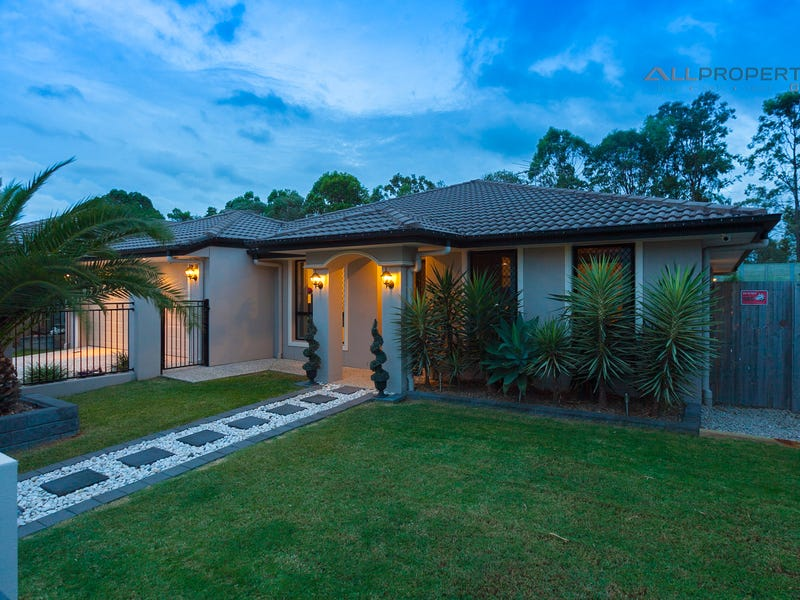 14 Cedarwood St, Berrinba, Qld 4117