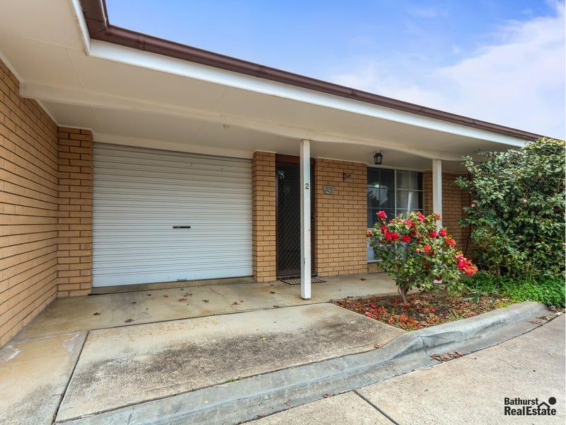 2/277 Lambert Street, Bathurst, NSW 2795