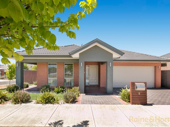 1 Flinders Place, Caroline Springs, Vic 3023