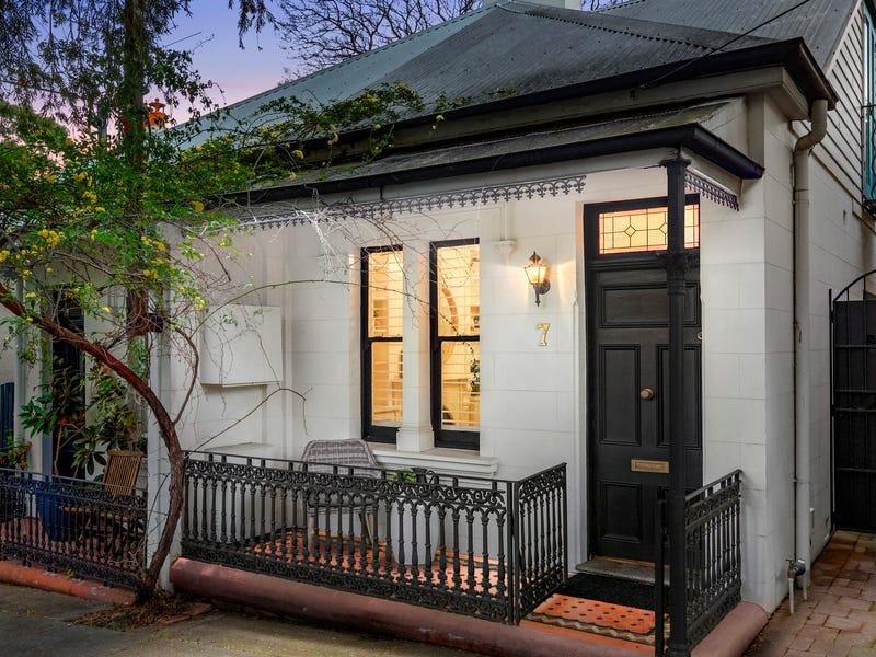 7 Carrington Street, Balmain, NSW 2041