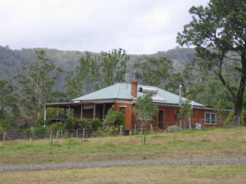 1191 Congewai Road, Congewai, NSW 2325