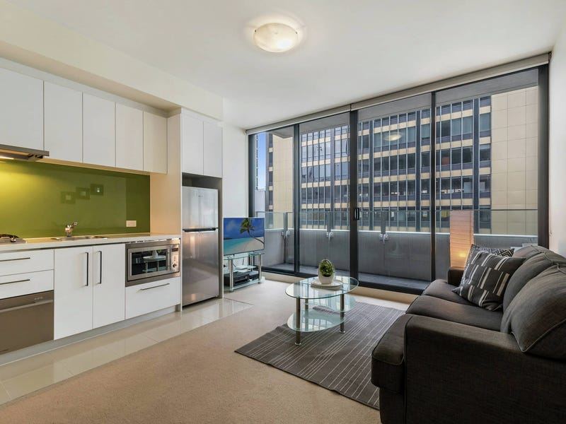 912/25 Therry Street, Melbourne