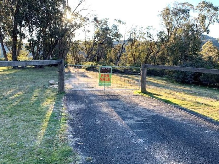 300 Mount Haven Way, Meadow Flat, NSW 2795