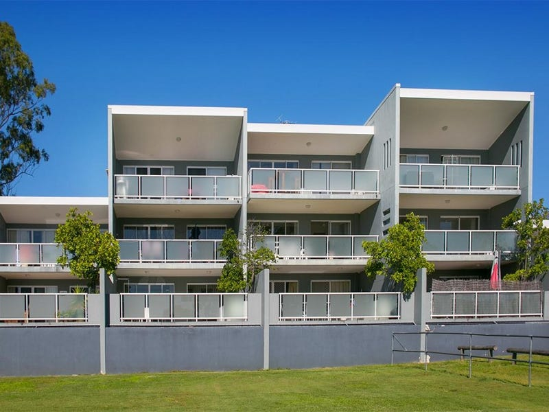 6/888 Wynnum Road, Cannon Hill, Qld 4170
