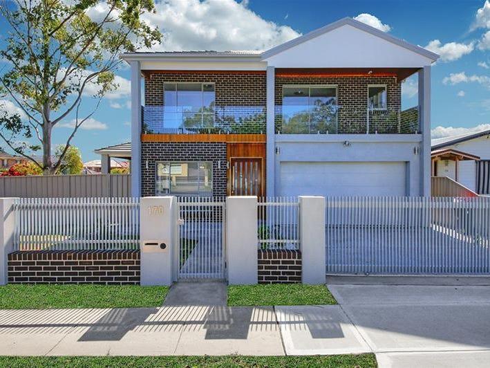 170 Lambeth Street, Panania, NSW 2213