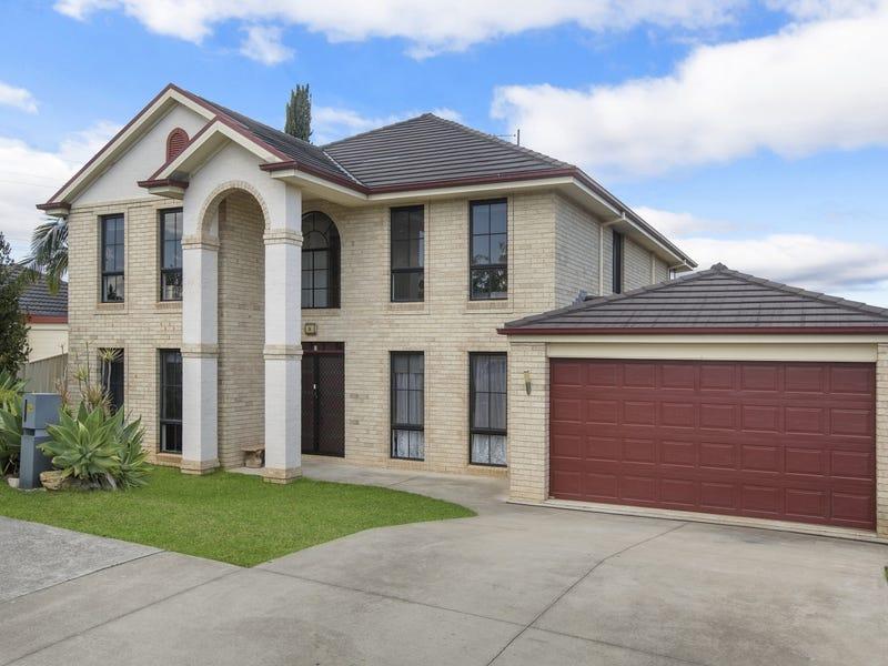 74 The Kraal Drive, Blair Athol, NSW 2560