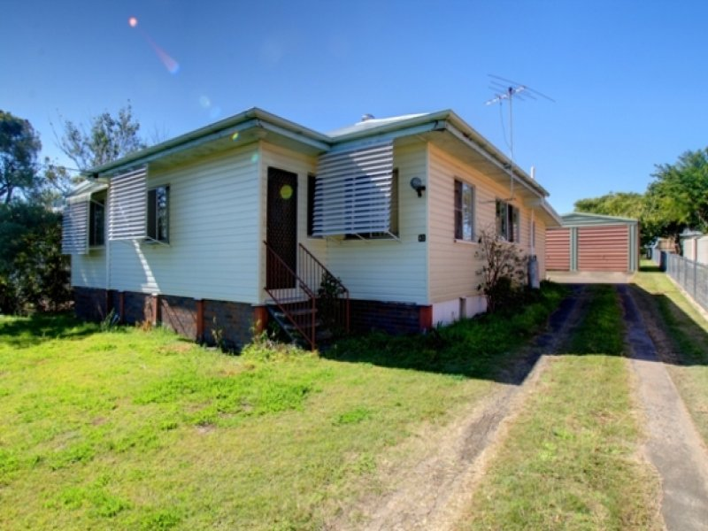 43 Dudleigh Street, North Booval, Qld 4304