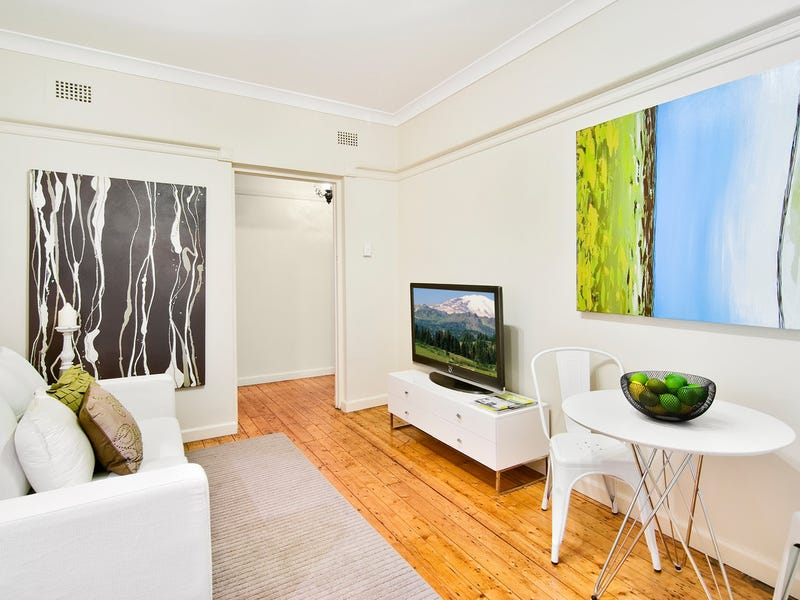 3/29 East Crescent Street, McMahons Point, NSW 2060
