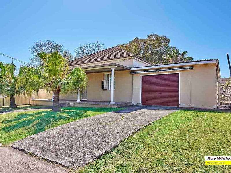18 Fowler Road, Merrylands, NSW 2160