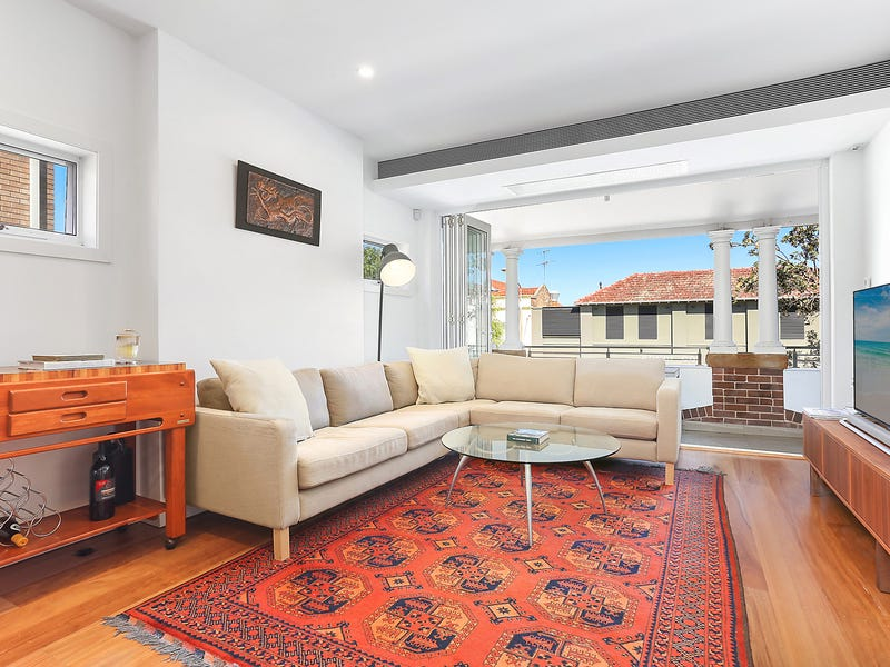 2/258 Bondi Road, Bondi, NSW 2026