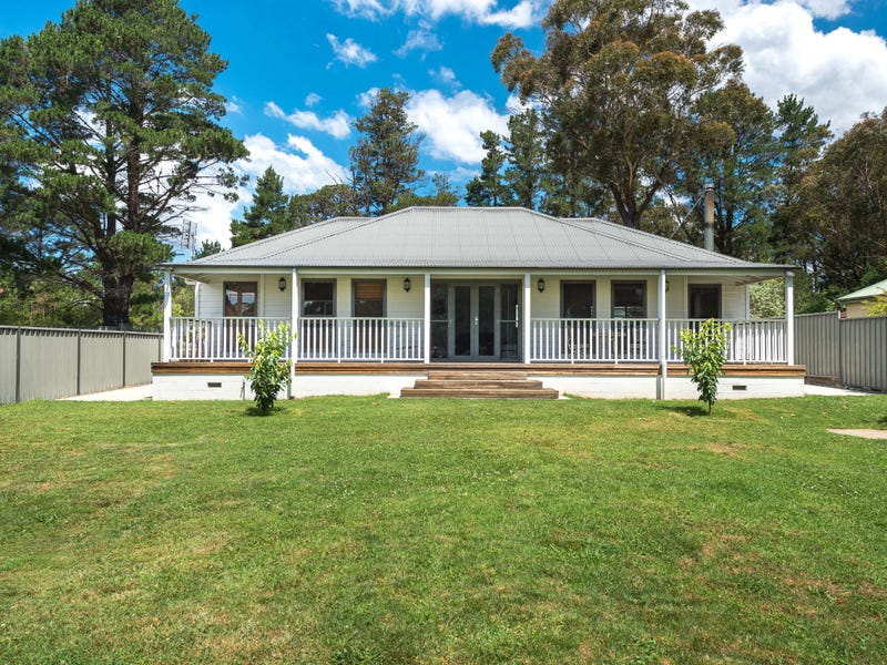 23 Sydney Street, Wingello, NSW 2579