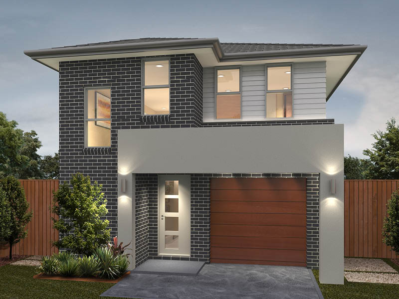 Lot 335 Horizon Estate, Marsden Park, NSW 2765