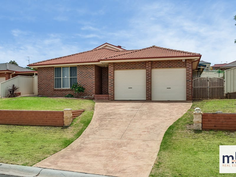 6 Austral Place, St Helens Park, NSW 2560