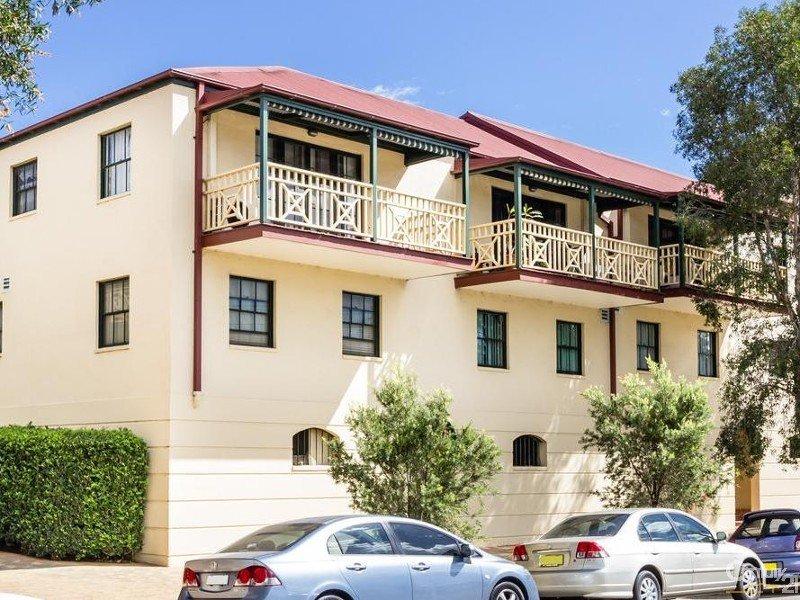 7/38 Cooyong Cres, Toongabbie, NSW 2146