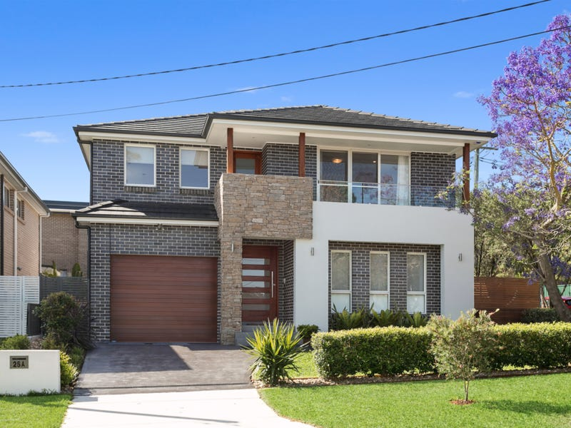 25A Eccles Street, Ermington, NSW 2115