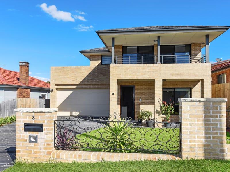 8 Thornleigh Street, Thornleigh, NSW 2120