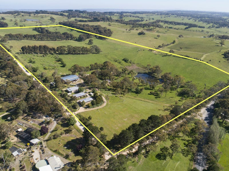 8 Bevan Road, Hope Forest, SA 5172