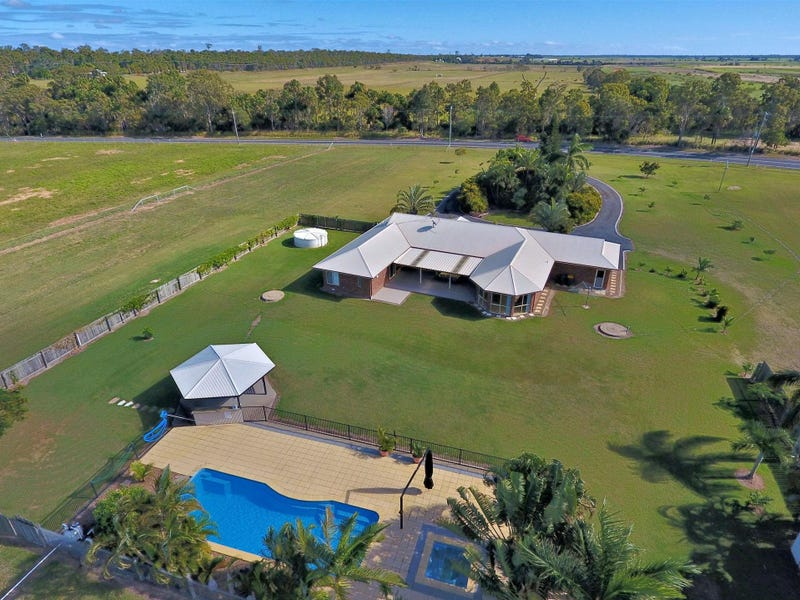 415 Moore Park Road, Welcome Creek, Qld 4670