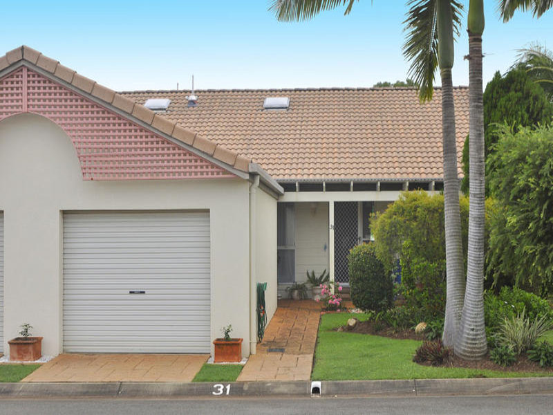 31 16 Stay Place, Carseldine, Qld 4034