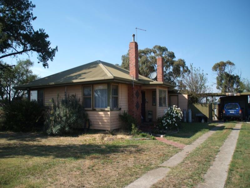 1607 Sale Heyfield Road, Denison, Vic 3858