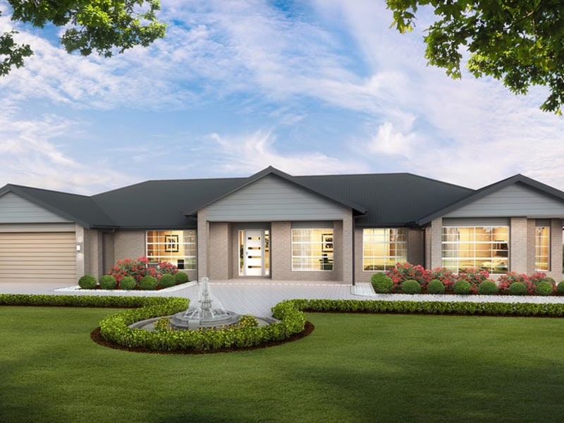 Lot 36 Manor Downs Drive, D'Aguilar, Qld 4514