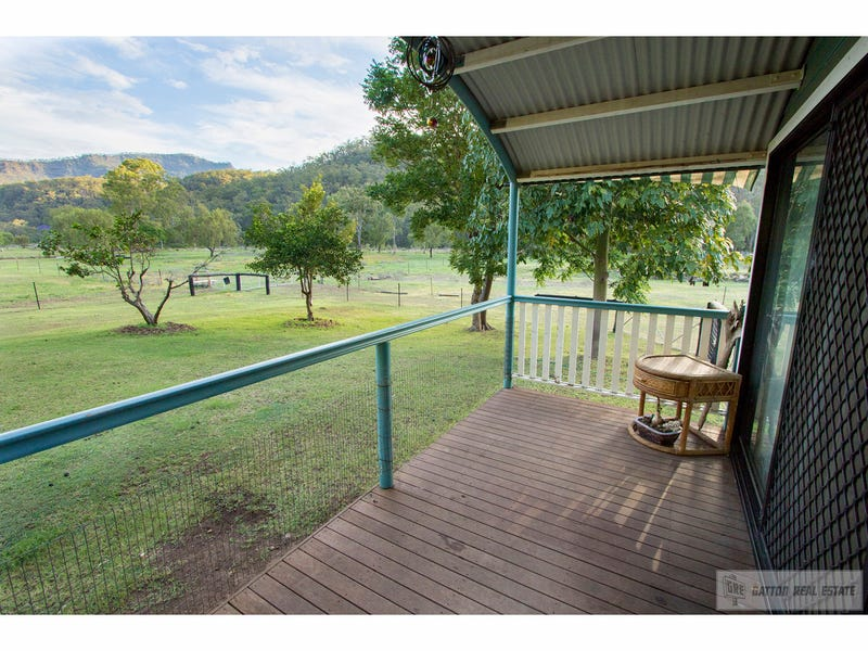 819 Left Hand Branch, Lefthand Branch, Qld 4343
