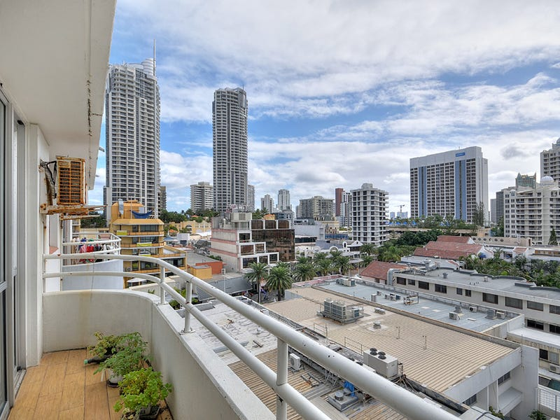 73/19 Orchid Avenue, Surfers Paradise, Qld 4217