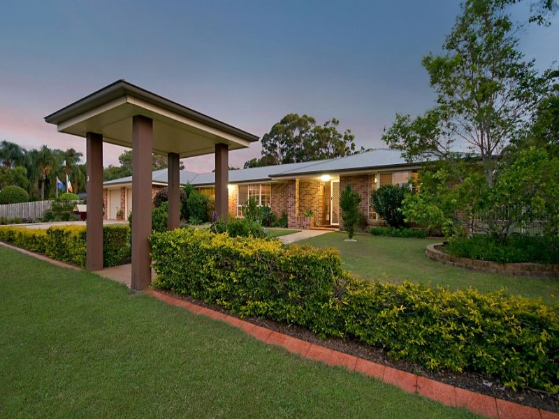 3 Carnoustie Court, Victoria Point, Qld 4165
