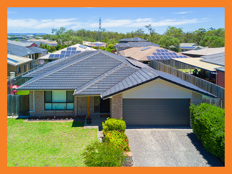 11 cedarwood Street, Berrinba, Qld 4117