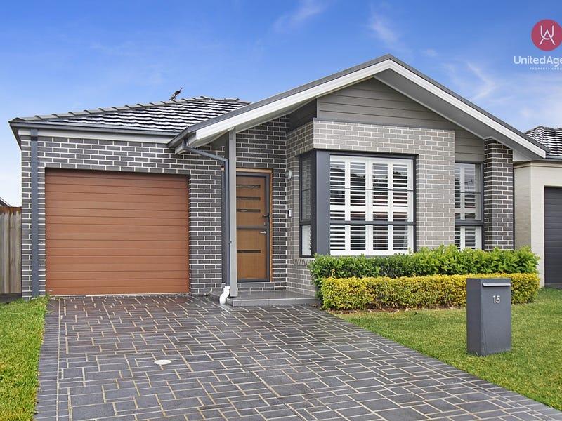 15 Gorgon Avenue, Elizabeth Hills, NSW 2171
