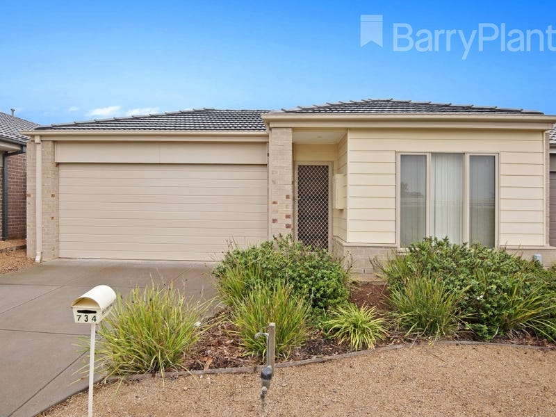 734 Armstrong Road, Manor Lakes, Vic 3024