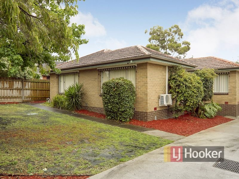Unit 1/753 Stud Road, Scoresby, Vic 3179