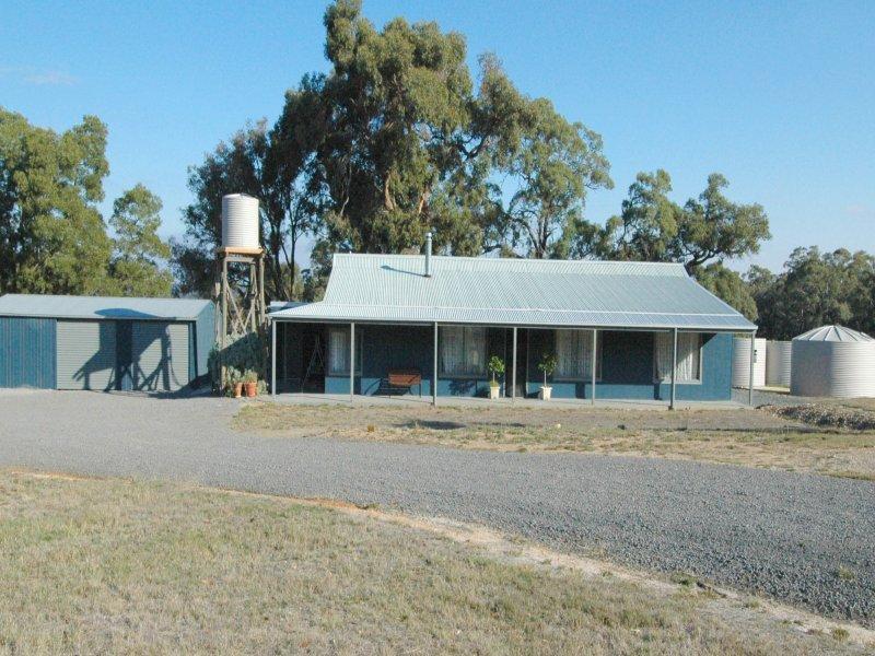 Lot 48 Log Cabin Lane, Snake Valley, Vic 3351