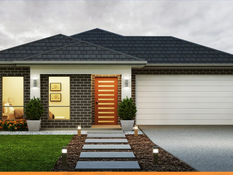 Lot 844 Snowy Rd, Exford Waters, Melton South, Vic 3338