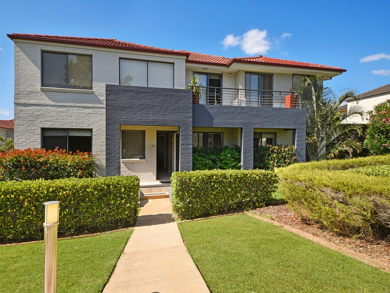 14 Hillsborough Crescent, Glenfield, NSW 2167