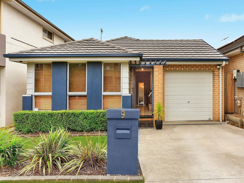 9 Fairchild Road, Campbelltown, NSW 2560