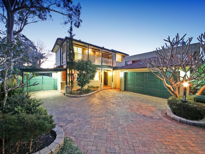 49 St George Cres, Sandy Point, NSW 2172