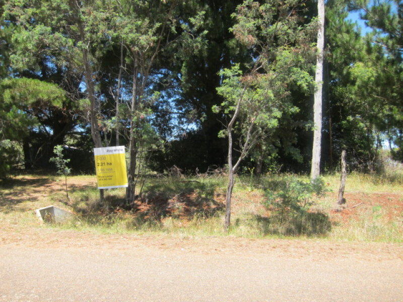 Lot 286 Happy Valley Road, Hanging Rock, NSW 2340