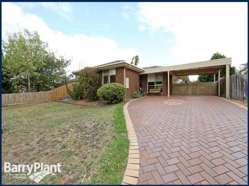 38 Burchall Crescent, Rowville, Vic 3178