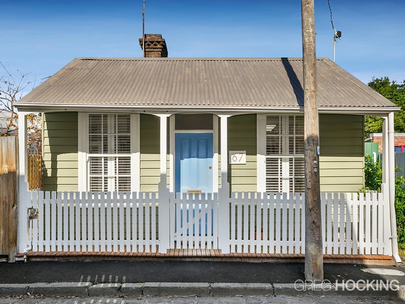 67 Dow Street, South Melbourne, Vic 3205