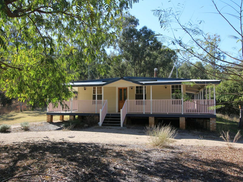 770 Esk Crows Nest Road, Biarra, Qld 4313