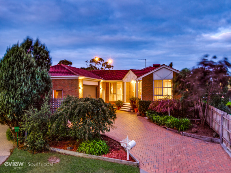9 Addlington Court, Narre Warren South, Vic 3805