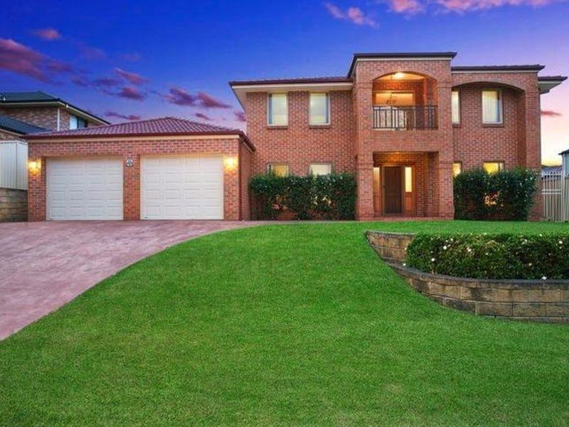 10 Bella Vista Drive, Bella Vista, NSW 2153
