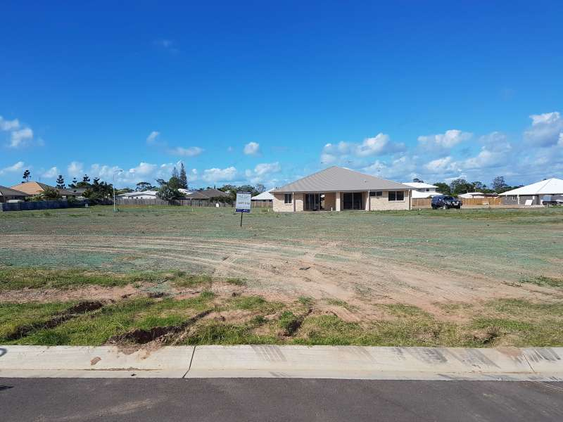 Lot 113 Ocean Blue, Pialba, Qld 4655