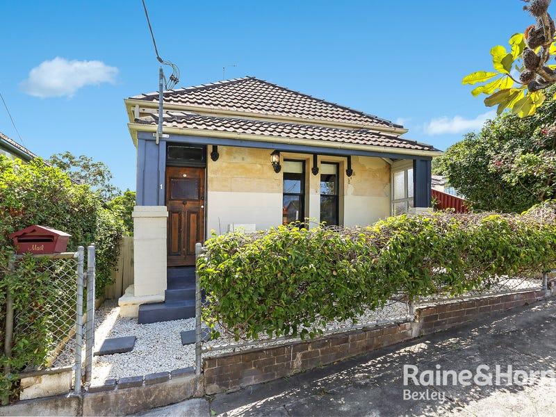 1 Curtis Street, Banksia, NSW 2216