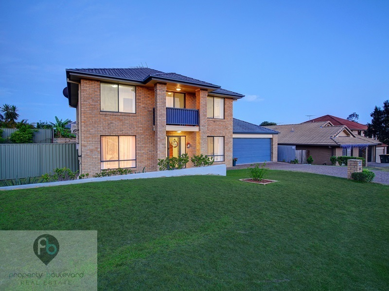 13 Montville Place, Forest Lake, Qld 4078