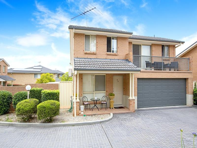 7/20-22 Kensington Close, Cecil Hills, NSW 2171