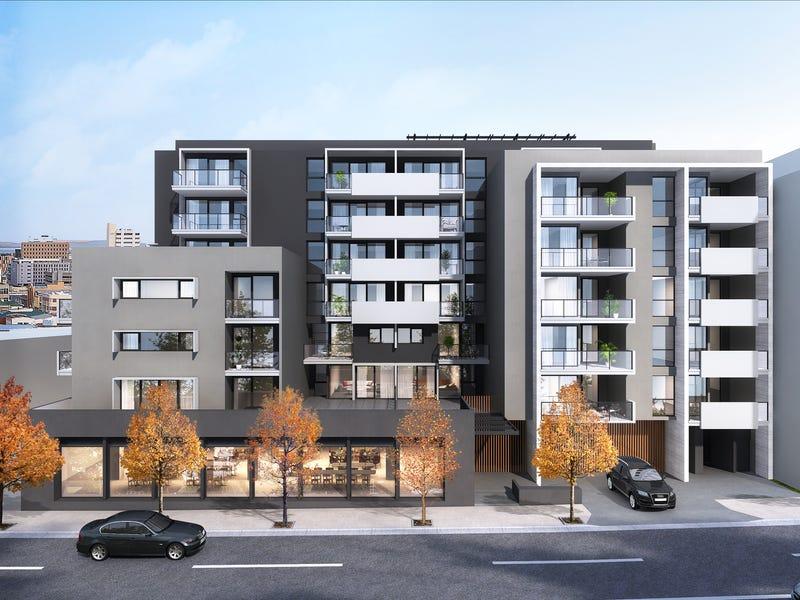 201/62 Patrick Street, Hobart, Tas 7000