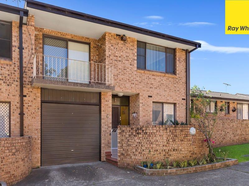 7/88-92 James Street, Punchbowl, NSW 2196
