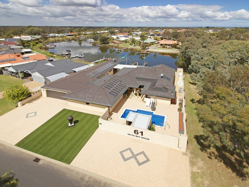 61 Delta Drive, South Yunderup